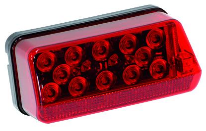 LAMP-STT LED WRAP ARND RH by:  FultonWesbar Part No: 281594# - Canada - Canadian Dollars