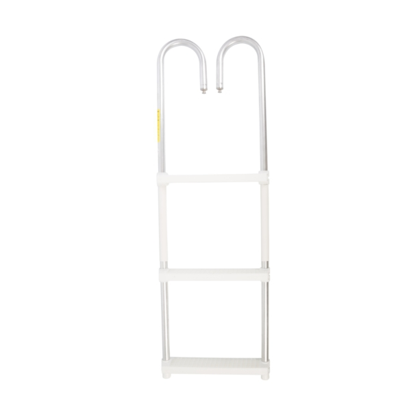 3 Step Pontoon Ladder by:  Garelick Part No: 15230:01 - Canada - Canadian Dollars