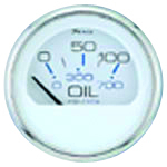 Oil Pressure Gauge (100 PSI) by:  Faria Part No: 13803 - Canada - Canadian Dollars