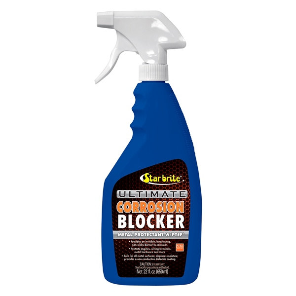 CORROSION BLOCKER 22 OZ by:  StarBrite Part No: 095422C - Canada - Canadian Dollars