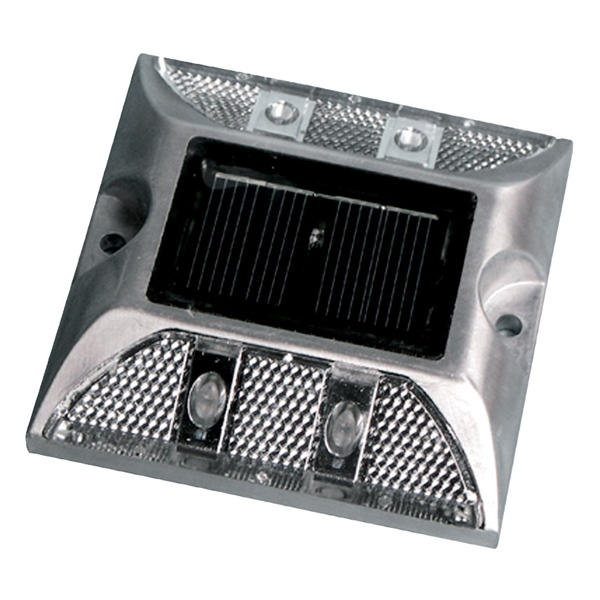 DockLite,SolarDock&DeckLight, Aluminum by:  DockEdge Part No: 96-263-F - Canada - Canadian Dollars
