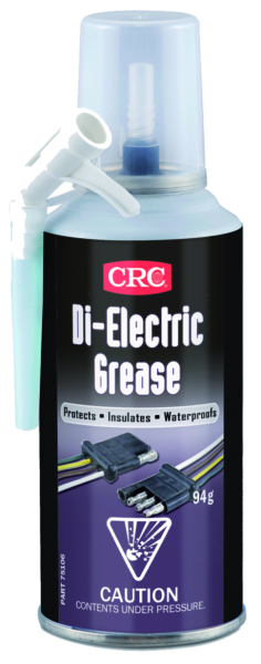 DI ELECTRIC GREASE by:  CRC Part No: 75106 - Canada - Canadian Dollars
