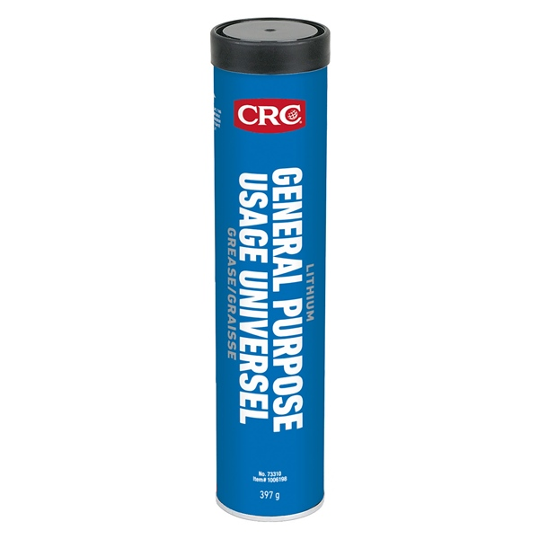GENERAL PURPOSE GREASE by:  CRC Part No: 73310 - Canada - Canadian Dollars