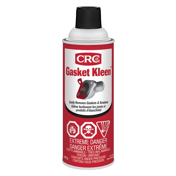 GASKET KLEEN by:  CRC Part No: 75021 - Canada - Canadian Dollars