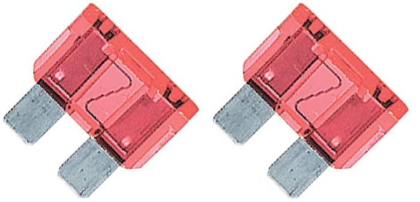 5 AMP ATO/ATC FUSE    (2) by:  Ancor Part No: 604005# - Canada - Canadian Dollars