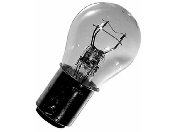 1157 12V 27/8W LIGHT BULB 521157 by:  Ancor Part No: 521157# - Canada - Canadian Dollars