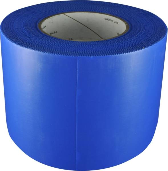 SHRINK TAPE BLUE 4