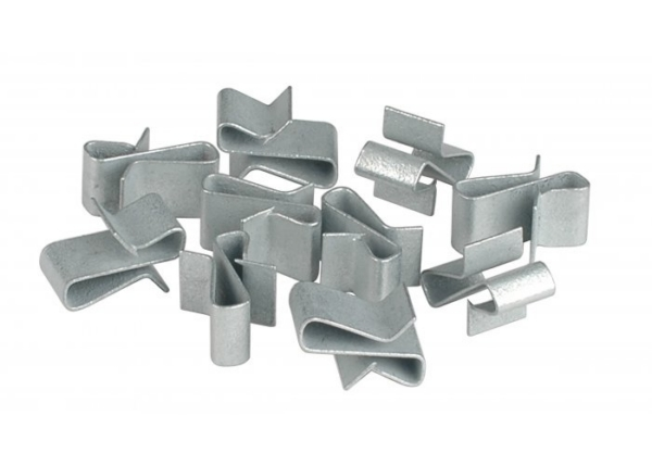 PKG Trailer Frame Wire Clips by:  CESmith Part No: 16867A - Canada - Canadian Dollars