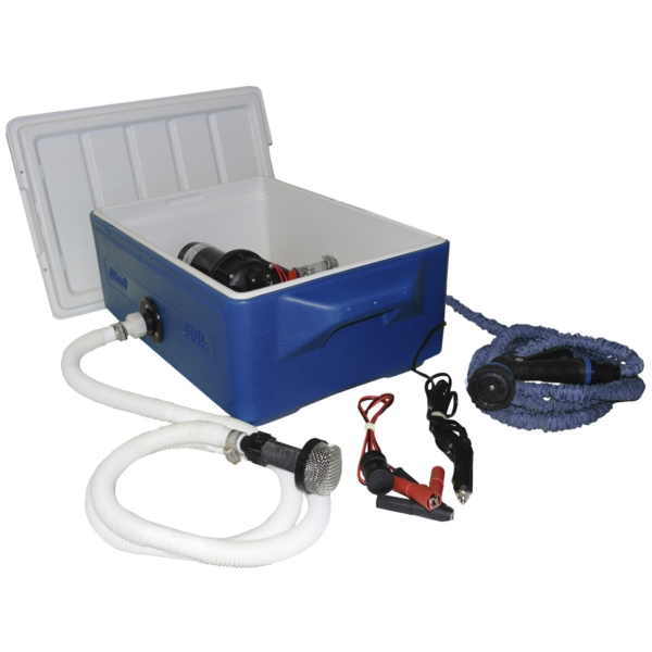 PORTABLE WASHDOWN KIT by:  JohnsonPump Part No: 64736-00 - Canada - Canadian Dollars