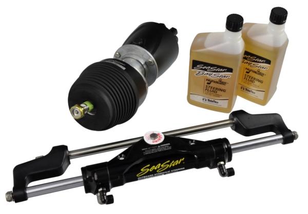 SeaStar Tilt Steering Kit (Sport) by:  SeastarSolution Part No: HK6400TS - Canada - Canadian Dollars