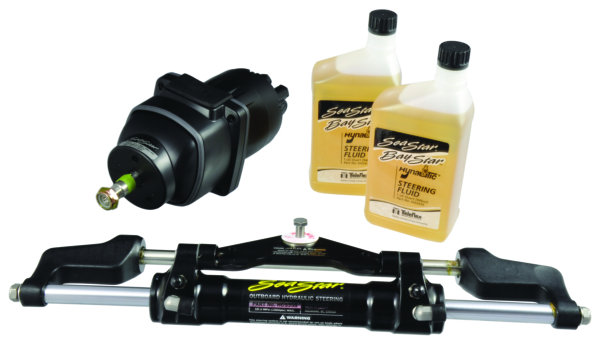 SeaStar Yamaha Tilt Steering Kit (Classi by:  SeastarSolution Part No: HK6500YTC-3 - Canada - Canadian Dollars