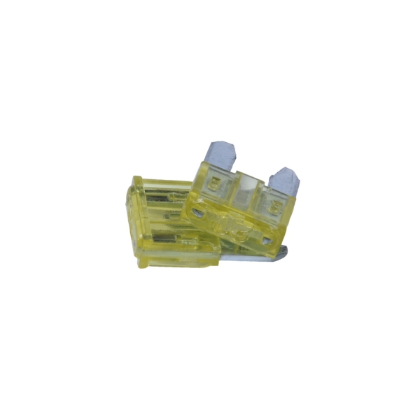 2 PK 20AMP ATM FUSE by:  Ancor Part No: 603920# - Canada - Canadian Dollars