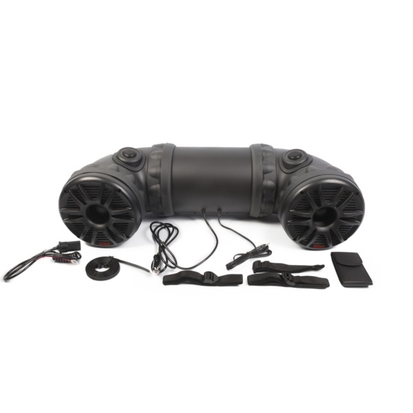 ALL-TERRAIN SOUND SYSTEM by:  BossAudio Part No: ATV80 - Canada - Canadian Dollars