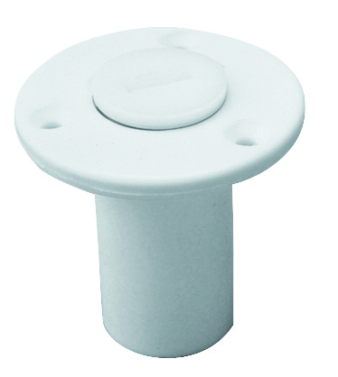 NYLON GARBOARD DRAIN by:  SeaDog Part No: 520050-1 - Canada - Canadian Dollars