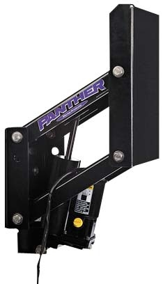 Outboard Motor Bracket by:  Panther Part No: 55-0045 - Canada - Canadian Dollars