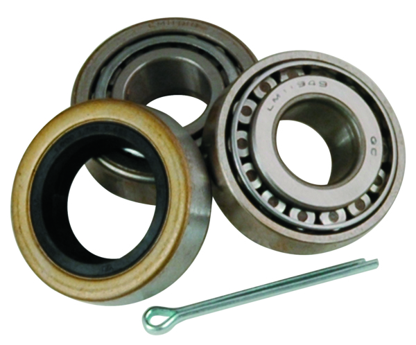 PKG Bearing Kit - 3/4