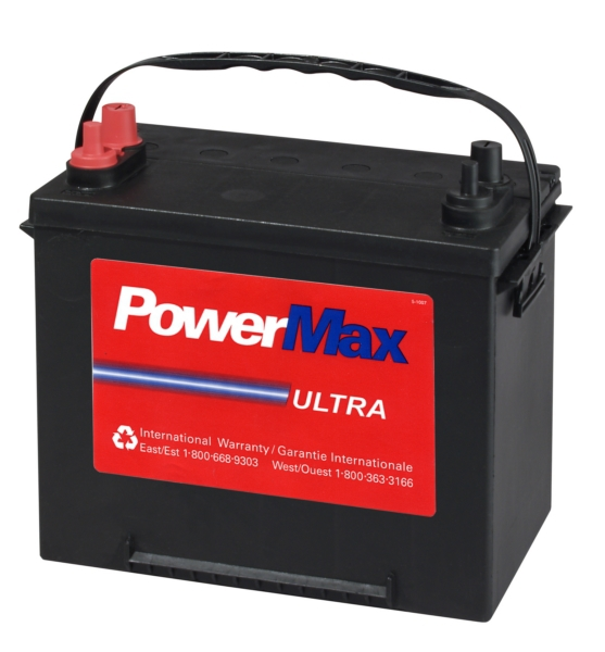 24M-5 POWERMAX BETTERY by:  PowerMax Part No: 24M-5 - Canada - Canadian Dollars