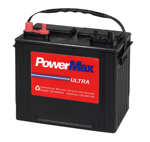 DC24 POWERMAX BETTERY by:  PowerMax Part No: DC24 - Canada - Canadian Dollars