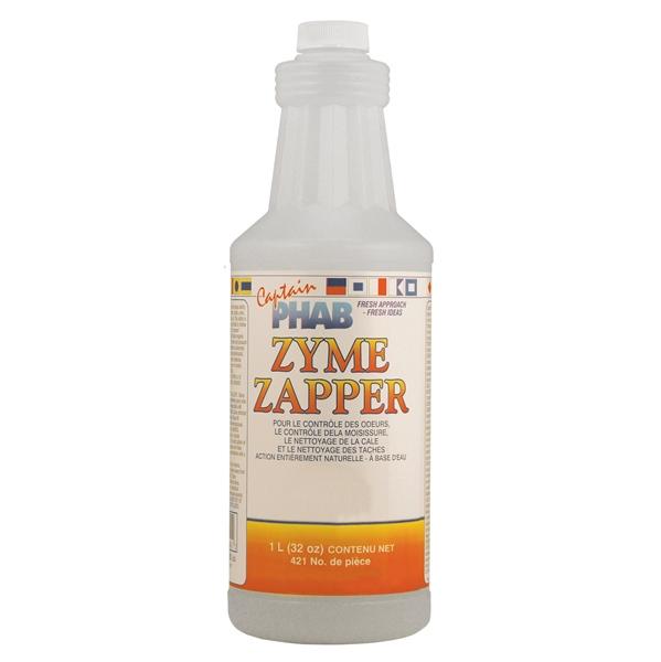 CAPT.PHAB ZYME ZAPPER by:  CaptainPhab Part No: 421 - Canada - Canadian Dollars