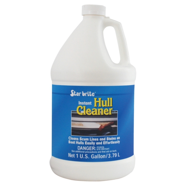 INSTANT HULL CLEANER GAL. by:  StarBrite Part No: 081700NC - Canada - Canadian Dollars