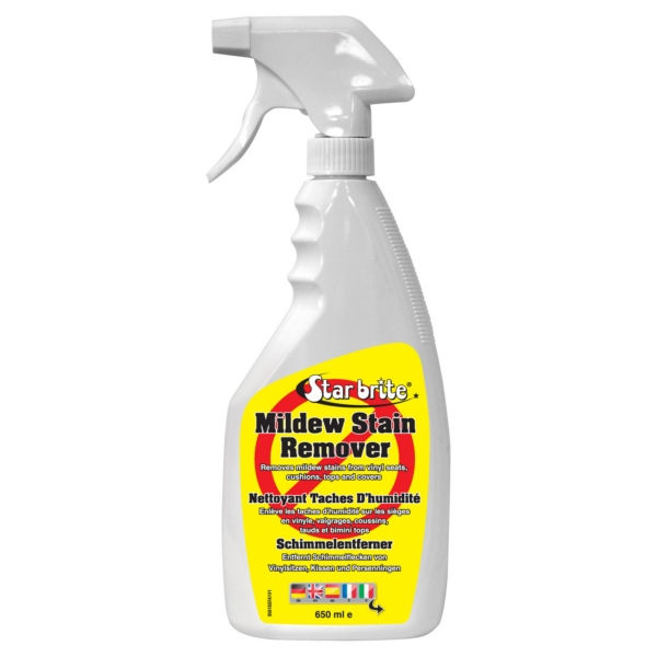 MILDEW STAIN REMOVER 20OZ by:  StarBrite Part No: 085616PC - Canada - Canadian Dollars