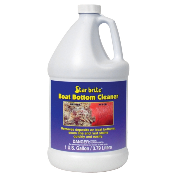 BOAT BOTTOM CLEANER GAL by:  StarBrite Part No: 092200C - Canada - Canadian Dollars