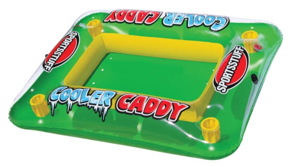 SPORTSSTUFF COOLER CADDY by:  AirheadSportsstuff Part No: 40-1020 - Canada - Canadian Dollars