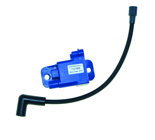 MERCURY FORCE CDM MODULE by:  CDI Part No: 114-7509 - Canada - Canadian Dollars