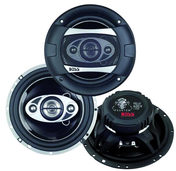 Speaker PHANTOM 6.5