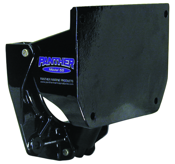 PANTHER TILT & TRIM (TO 135HP) by:  Panther Part No: 55-0135 - Canada - Canadian Dollars