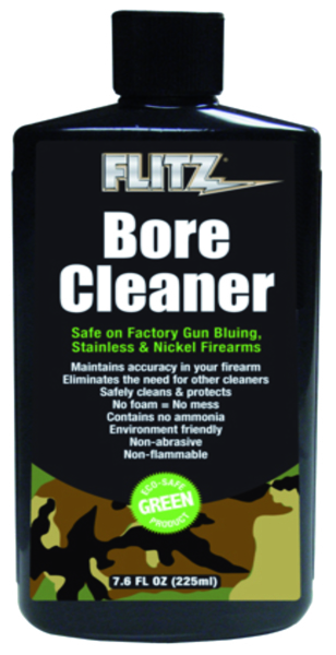 Gun Bore Cleaner 225 ml by:  Flitz Part No: GB 04985 - Canada - Canadian Dollars