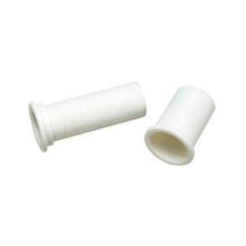 TRNS. DRAIN TUBE 1 7/8 - 3 1/8 WHT by:  Thmarine Part No: SWD-1W-DP - Canada - Canadian Dollars