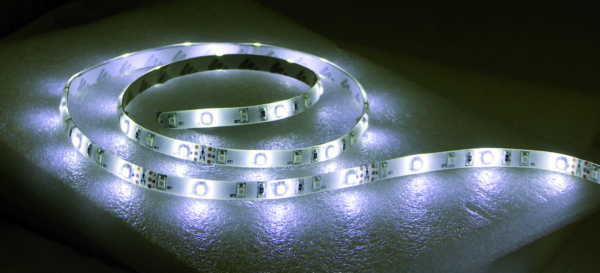 Strip LEDs Lights 12 Volt Adhesive Back by:  Boatersports Part No: 51678 - Canada - Canadian Dollars