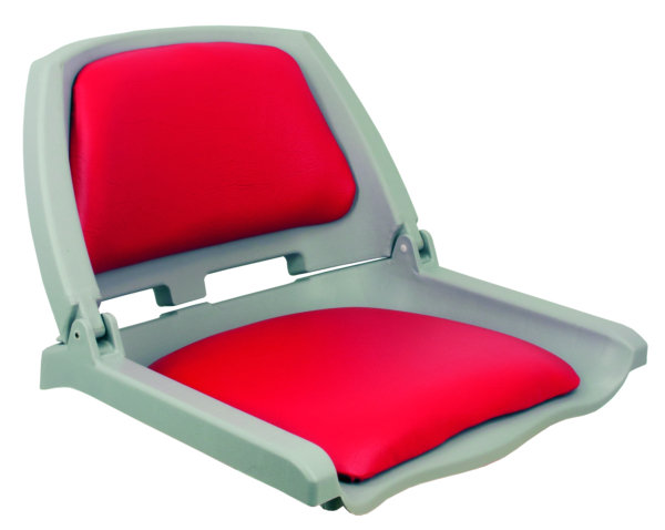 TRAVELER FD,GRAY W/RED CUSHION by:  Springfield Part No: 1061114-C - Canada - Canadian Dollars