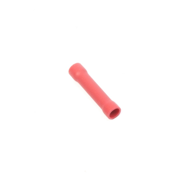 Vinyl Insulated Butt Connector 22 18awg By Vertex Part No