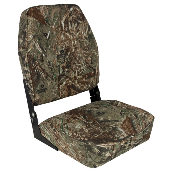 Economy Folding High Back Chair, Mossy O by:  Springfield Part No: 1040647 - Canada - Canadian Dollars