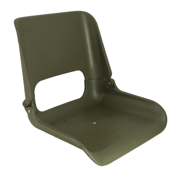 Skipper Fold Down Chair Shell Green by:  Springfield Part No: 1061015-SG - Canada - Canadian Dollars