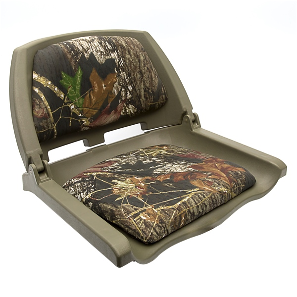 Traveler Fold-Down,Green w/ Mossy Oak Br by:  Springfield Part No: 1061106-C - Canada - Canadian Dollars