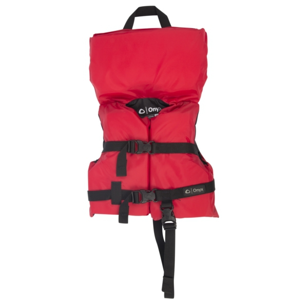 UNIVERSAL VEST PFD  - INFANT RD by:  Onyx Part No: 10300110000012 - Canada - Canadian Dollars