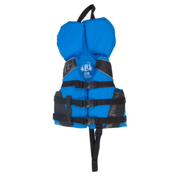 TRADITIONAL SKI PFD - CHILD BL by:  Onyx Part No: 11220150000114 - Canada - Canadian Dollars