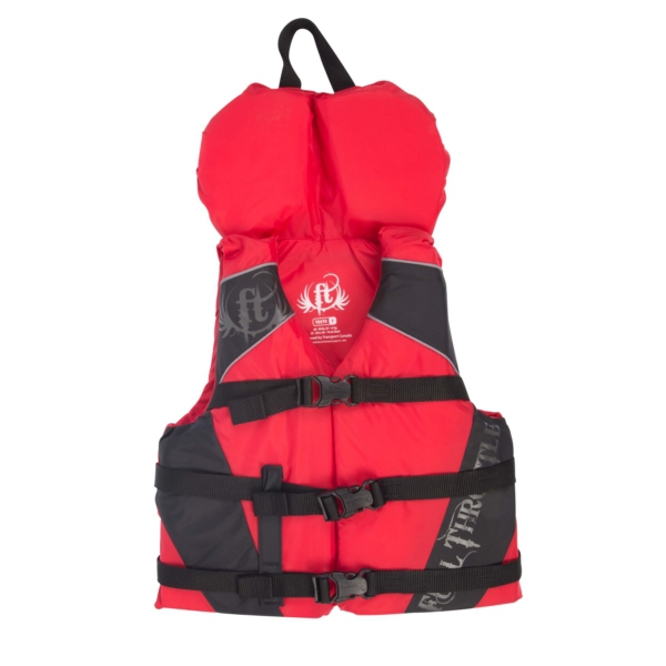 TRADITIONAL SKI PFD - YOUTH RD by:  Onyx Part No: 11220110000214 - Canada - Canadian Dollars