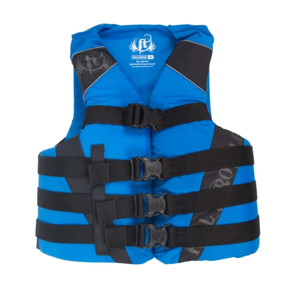 TRADITIONAL SKI PFD  - S/M BL by:  Onyx Part No: 11220150003014 - Canada - Canadian Dollars