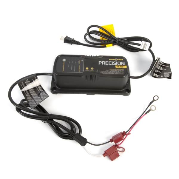 MK 106 PC (1 BANK X 6 AMPS) by:  MinnKota Part No: 1831060 - Canada - Canadian Dollars
