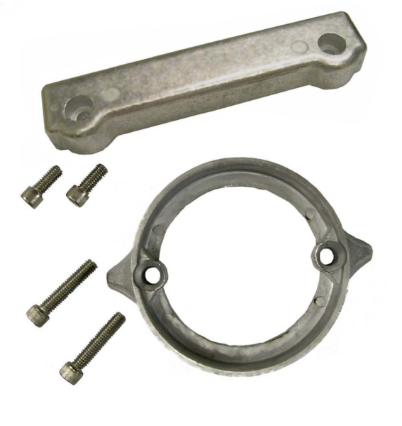 COMPLETE VOLVO 280 DUAL PROP KIT by:  PerformanceMetal Part No: 10275M - Canada - Canadian Dollars