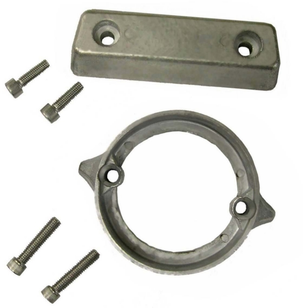 COMPLETE VOLVO 290 DUAL PROP KIT by:  PerformanceMetal Part No: 10277M - Canada - Canadian Dollars