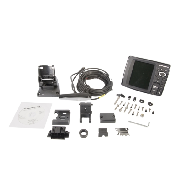 688CI HD DI COMBO by:  Humminbird Part No: 409460-1M - Canada - Canadian Dollars