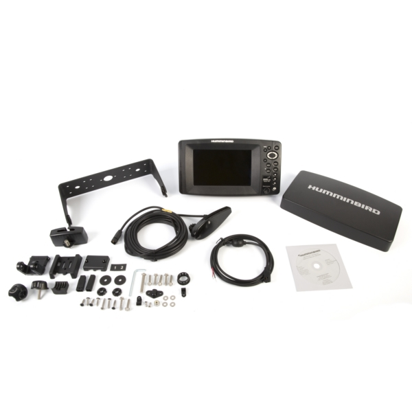 859CI HD DI COMBO by:  Humminbird Part No: 409140-1M - Canada - Canadian Dollars
