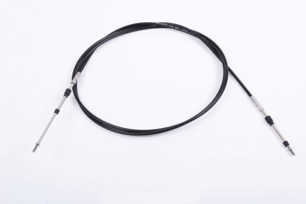 CONTROL CABLE ASSEMBLY, 3300 SERIES, 11 by:  Sierra Part No: CC23011 - Canada - Canadian Dollars