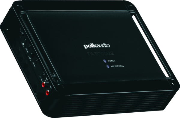 Polk 2 Channel Amp by:  Polk Part No: PAD20002 - Canada - Canadian Dollars