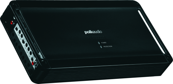 Polk 5 Channel Amp by:  Polk Part No: PAD50005 - Canada - Canadian Dollars